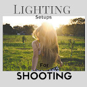 Lighting setups for shooting