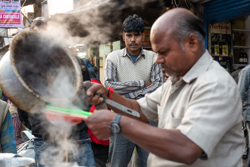 street food di francesco|gallorini