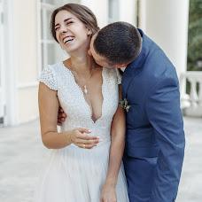 Wedding photographer Mikhail Pesikov (mikhailpesikov). Photo of 03.10.2018