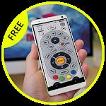 Tv remote control - Smart tv