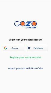 App Gozo Partner APK for Windows Phone