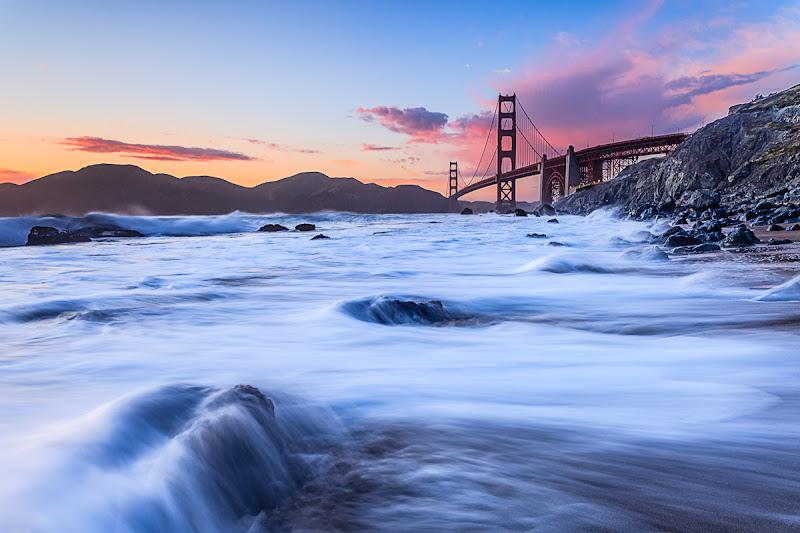 Photo: San Francisco, California