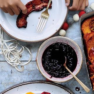 Blackberry Syrup Recipe