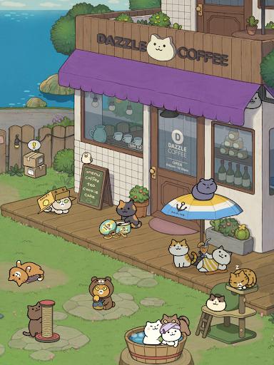 Fantastic Cats [Mod] Apk - Mèo tuyệt vời