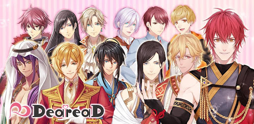 Android games yuri otome Android Apps