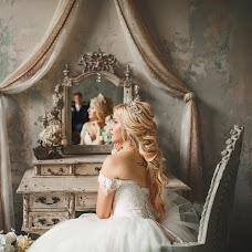 Wedding photographer Anastasiya Shirokova (nastya1103). Photo of 22.10.2018