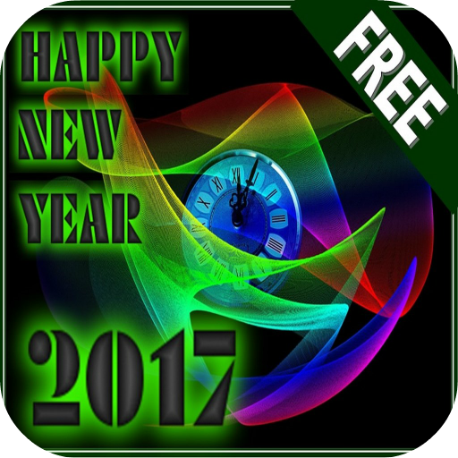 New Year 2017 Greetings