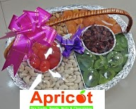 Apricot Dryfruits Seeds Nuts And Chocolate photo 5