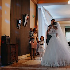 Wedding photographer Marian Jankovič (jankovi). Photo of 26.06.2017
