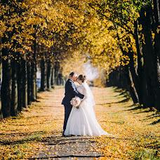 Wedding photographer Natalya Zalesskaya (Zalesskaya). Photo of 16.10.2018