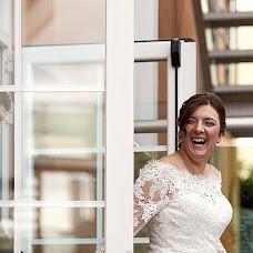 Wedding photographer Fabian Martin (fabianmartin). Photo of 07.11.2017
