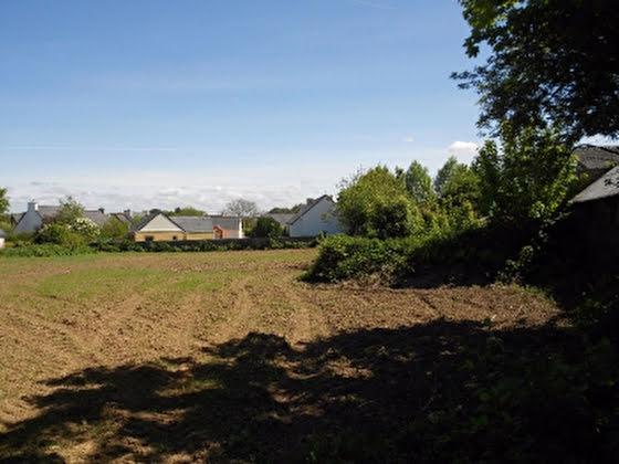 Vente terrain 450 m2