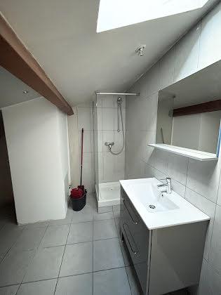 Location appartement 2 pièces 38,77 m2