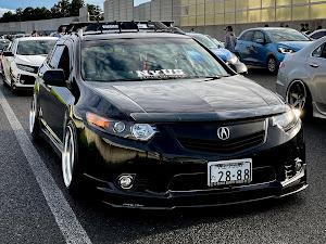 アコードツアラー CW2のカスタム事例画像 Tetsuya@Swag car's_jpさんの2021年06月15日08:49の投稿