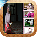 Hijab Style Fashion Turkish icon