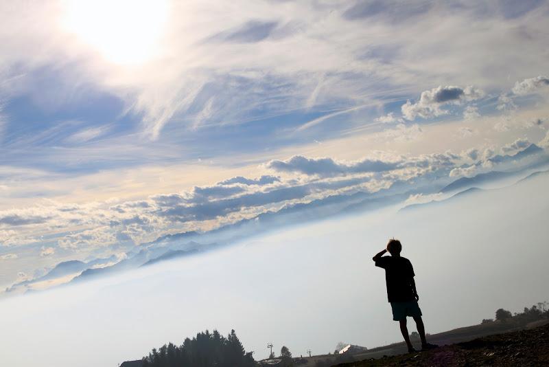 fra le nuvole di STUDIO M2