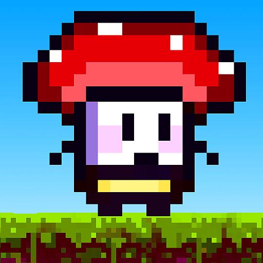 Mushroom Heroes (game)