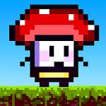 Mushroom Heroes Icon