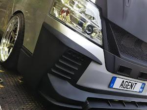 NV350キャラバン VW6E26のカスタム事例画像 おさやんさんの2021年06月07日10:03の投稿