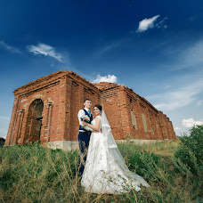 Wedding photographer Alfiya Salimgaraeva (Alfia). Photo of 30.01.2017