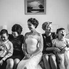 Wedding photographer Artem Arkadev (artemarkadev). Photo of 29.06.2017