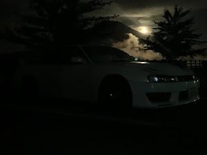 シルビア S14 後期 K'sのカスタム事例画像 ショウタイラーさんの2020年10月20日00:00の投稿