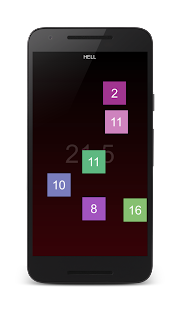 Touch In Order - Touch Numbers- screenshot thumbnail
