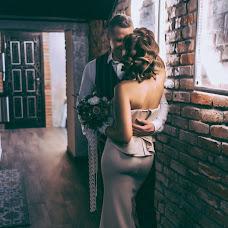 Wedding photographer Evgeniy Aleksandrov (erste). Photo of 14.02.2017