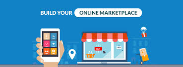 Build Your Online Marketplace - Yelo