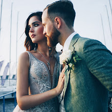 Wedding photographer Igor Vyrelkin (iVyrelkin). Photo of 28.07.2018