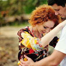 Wedding photographer Mikhail Borisov (Borisovm). Photo of 10.02.2014