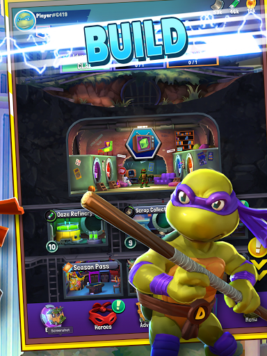 TMNT: Mutant Madness screenshots 9
