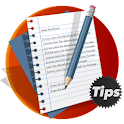 Cover Letter Tips & ideas icon