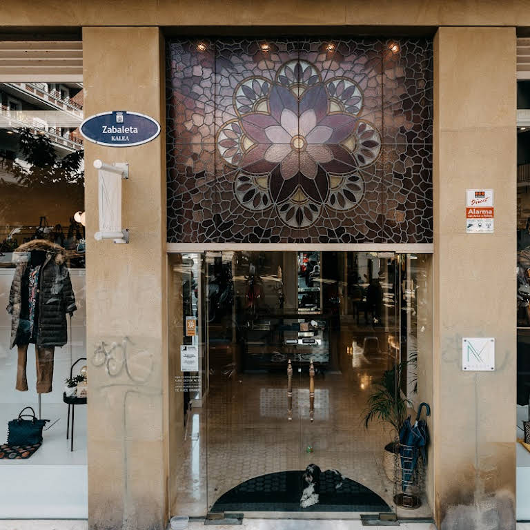 Muguet Tienda De Tallas Grandes En Donostia