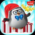 Super Penguin Happy Adventures icon