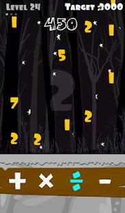 Download MathFall - Best Math Apps & Brain Games for Kids For PC Windows and Mac apk screenshot 6