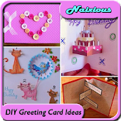 DIY Greeting Card Ideas
