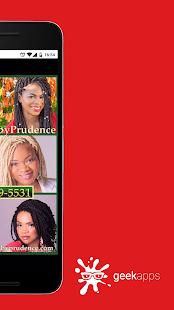 Styles by Prudence - náhled