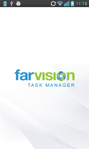 Farvision Taskmanager