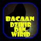 Dzikir dan Wirid for PC-Windows 7,8,10 and Mac