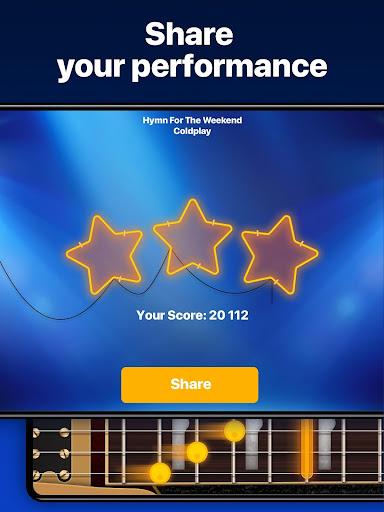 Guitar Play - Games & Songs 1.6.0 screenshots 9