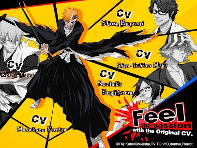 Bleach: Immortal Soul 3