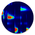 SpecStream Audio Spectrum Plot icon