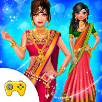 Download Indian Wedding Saree Designs Fashion Makeup Salon Free For Android Indian Wedding Saree Designs Fashion Makeup Salon Apk Download Steprimo Com
