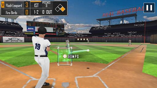 Real Baseball 3D  screenshots 22