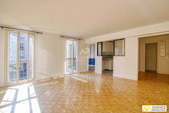 Appartement 4 pièces 98 m2