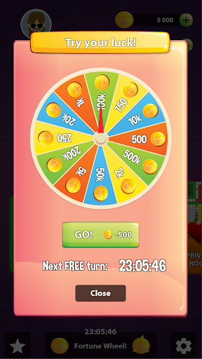 Ludo Game Online 1.0 de.gamequotes.net 4