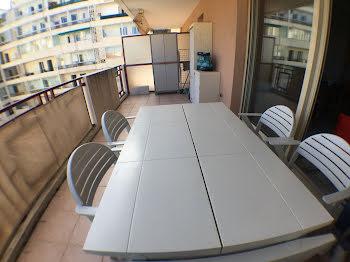studio à Antibes (06)