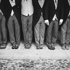Wedding photographer Roberto Amorós (amoros). Photo of 21.01.2015