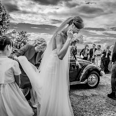 Wedding photographer Stefano Torreggiani (torreggiani). Photo of 21.03.2017